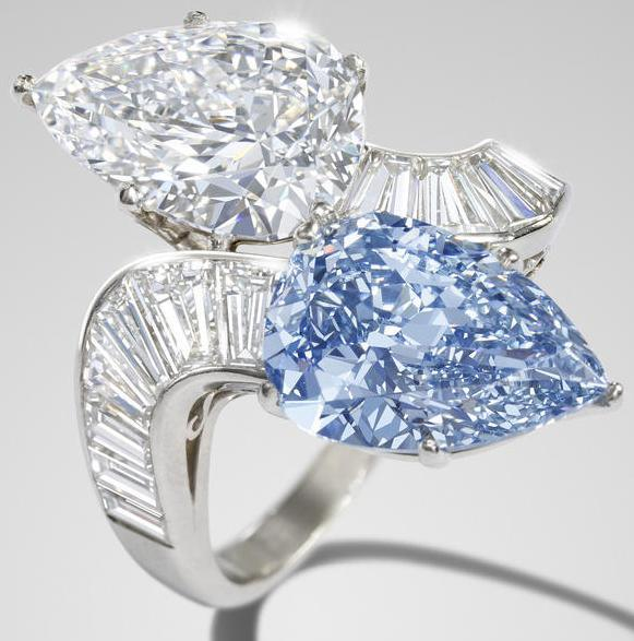 Bulgari Blue Diamond