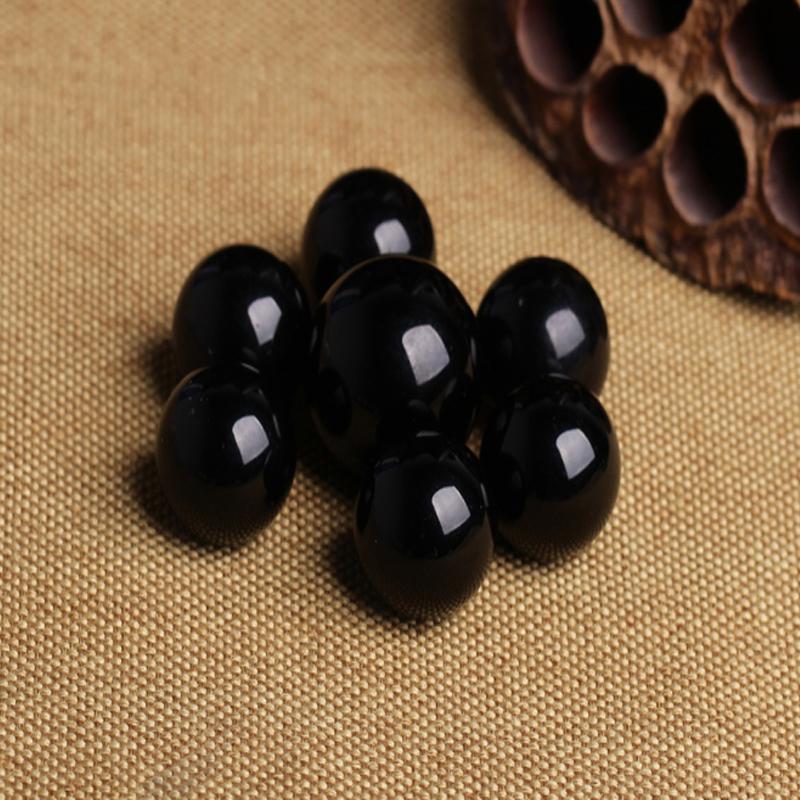 Bộ Thất Tinh Đá Obsidian