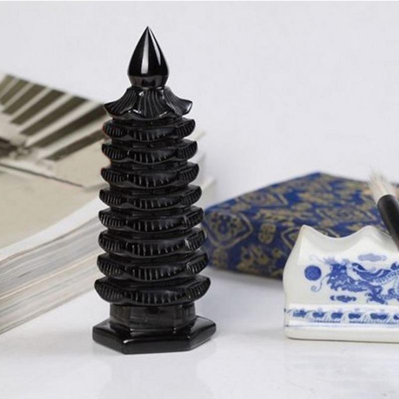 Tháp Văn Xương Núi Lửa Obsidian