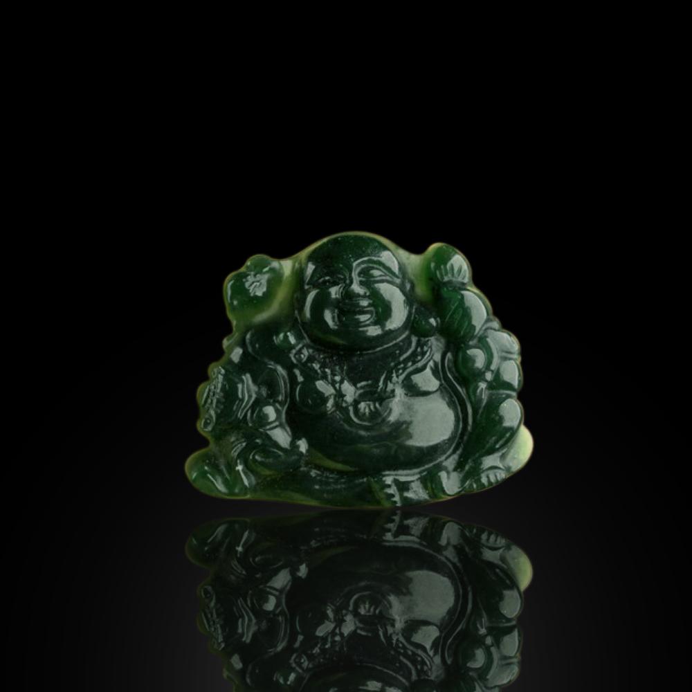 Phật Di Lặc Ngọc Bích