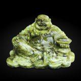 Phật Di Lặc Đá Serpentine